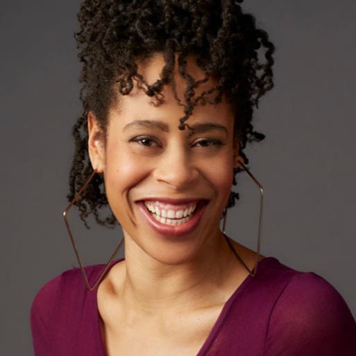 Dominique Morriseau