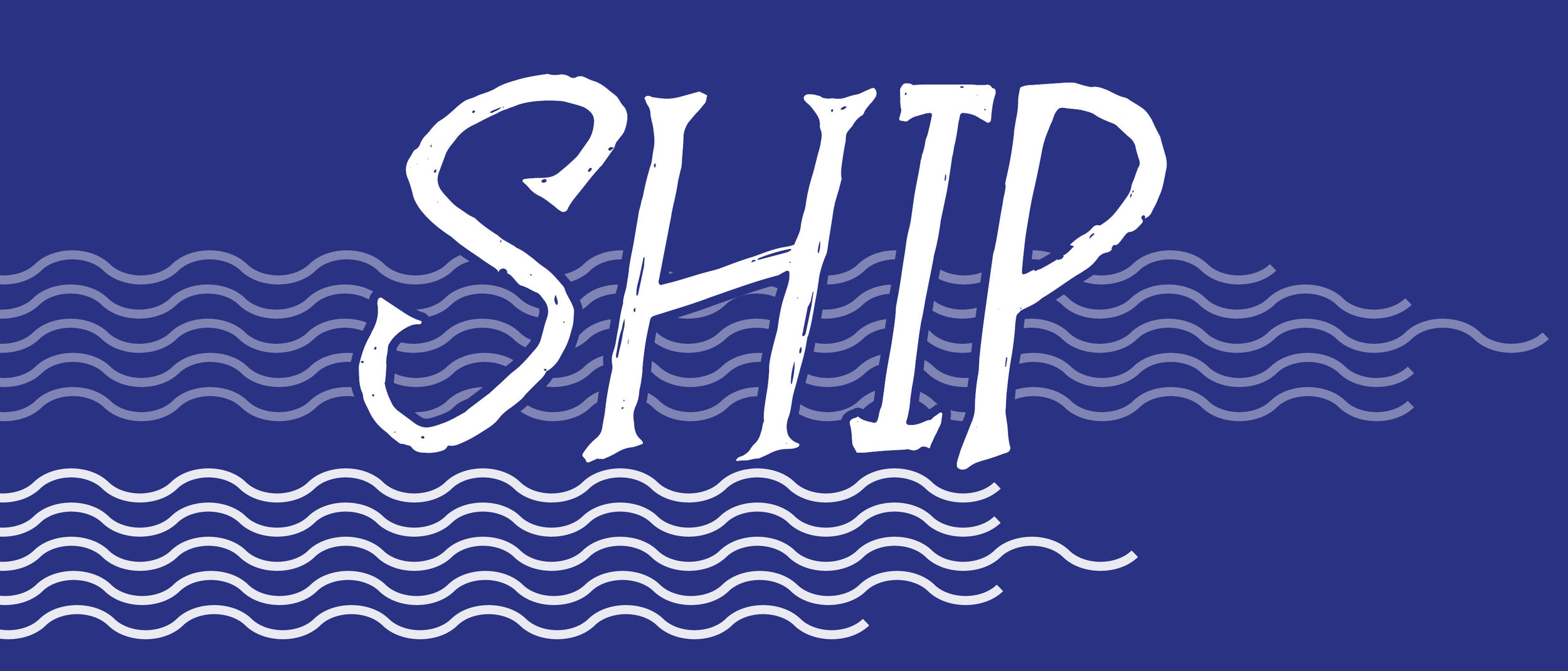 SHIP by New Pages member Doug Williams (yes, you can already reserve your tickets!)