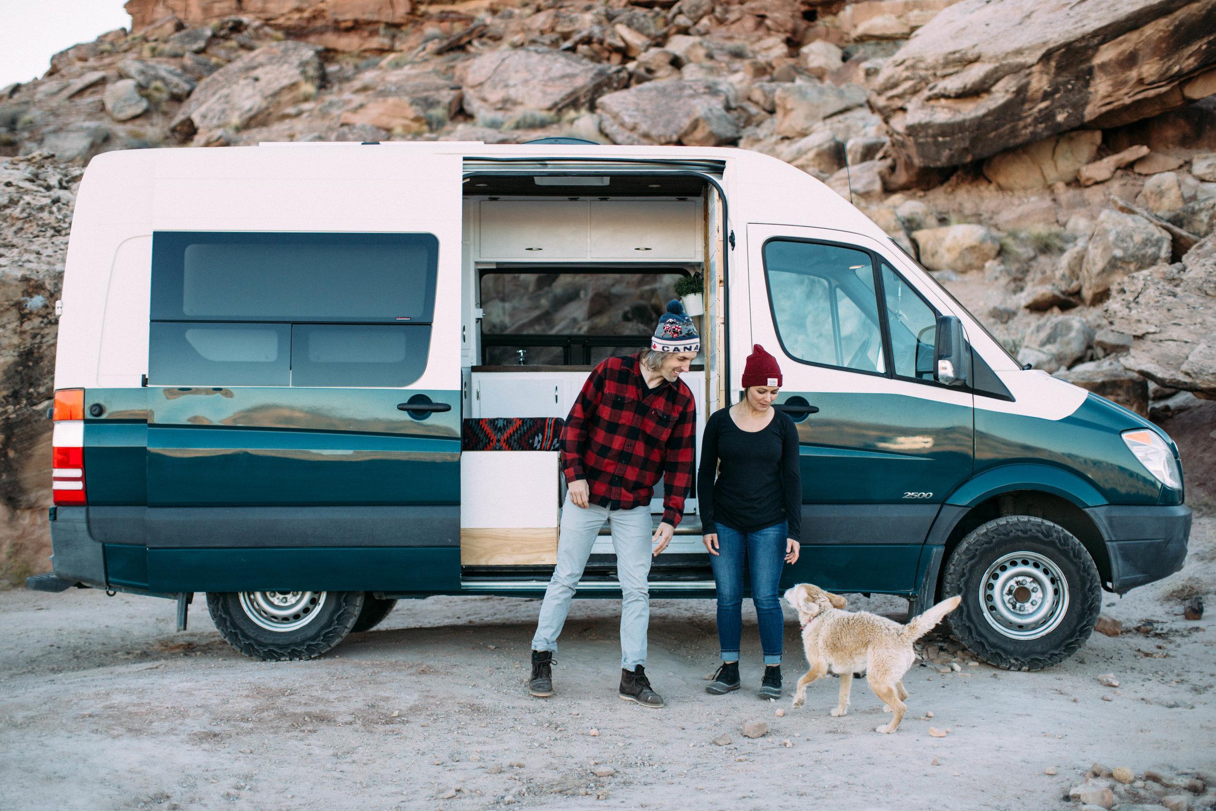 Vanlifers-Converted-Van-Engaged-Moab.jpg