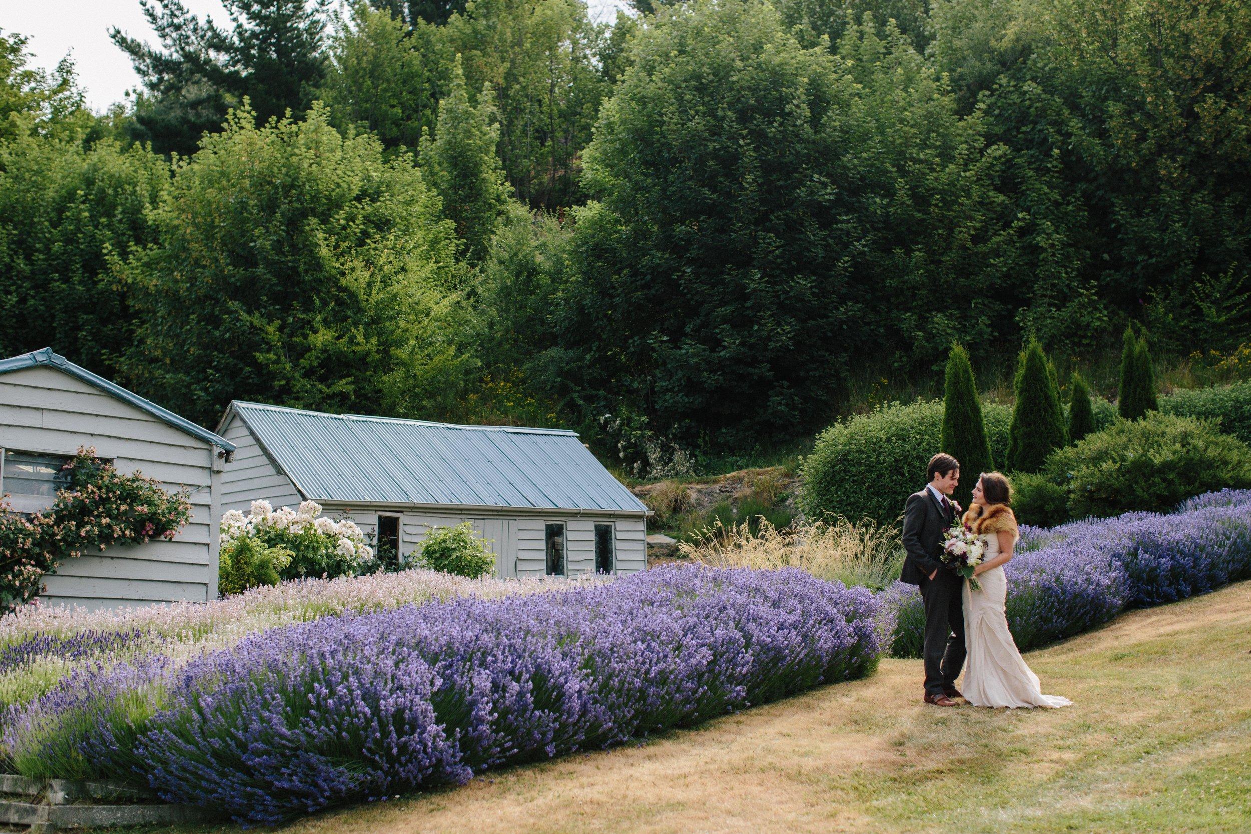 Lavender-Farm-New Zealand-Elopement-Bride-Groom.jpg