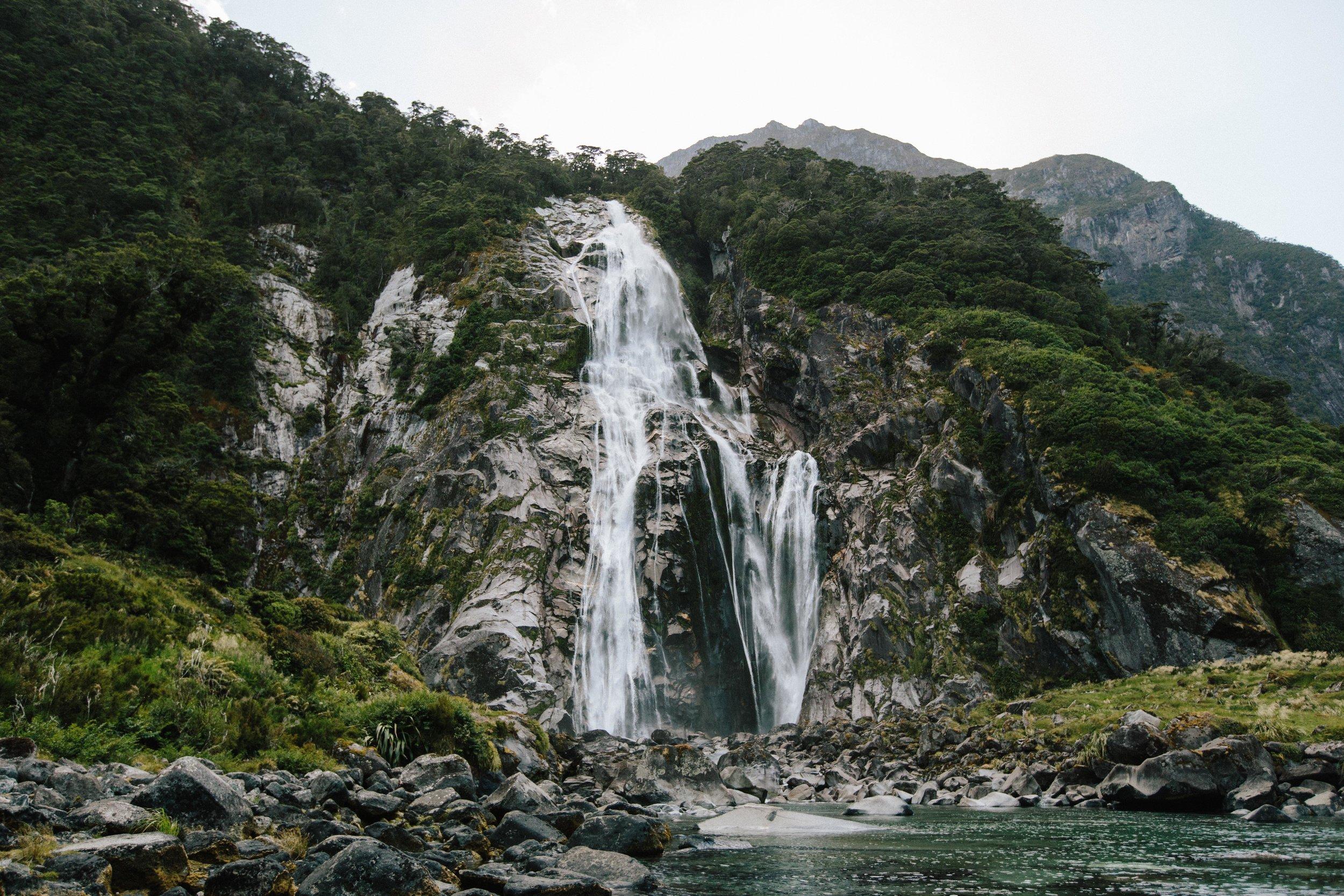 Milford Sound-New Zeland-Waterfall.jpg