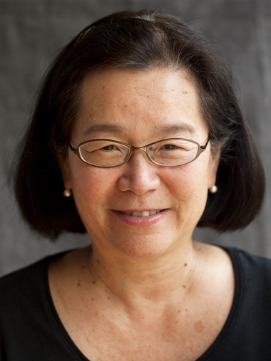 Sandra Park   Home School Claremont 2017    Sandra Park's novella, If You Live in a Small House, was published in 2010, an excerpt receiving an Iowa Fiction Award. Her poetry and fiction have appeared in the St. Petersburg Review, The Iowa Review, New American Writing, other journals and several anthologies, including Honolulu Stories and PEN's Fightin' Words. Her stage play, Red Money Bag, was a finalist for the Aurora Theatre Global Age Project. Her creative nonfiction won an AWP Fellowship in Prague. Born in Hawai'i, she teaches in California. When not reading, Sandra likes to cook, fiercely.