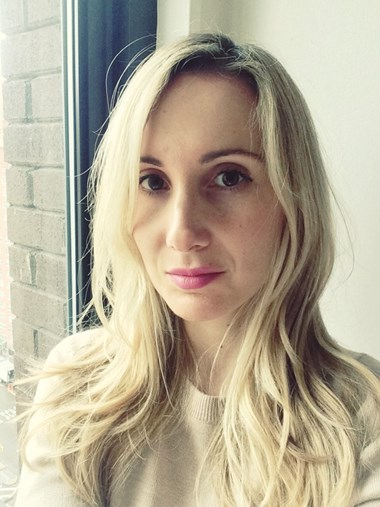 Emily Aiko   Home School Hudson 2016    Maja Lukic is a poet and environmental attorney in New York. Her work has appeared or is forthcoming in Colorado Review, Salamander, Western Humanities Review, Sugar House Review, Vinyl, The Moth, Prelude, and other publications.