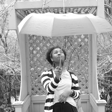 Afua A. Ansong   Home School Claremont 2017   Afua A. Ansong is Ghanaian American artist and a 2015 BRIO (Bronx Recognizes its Own) poetry winner who uses writing, dance, and music to express my culture and to explore the essence of home. A current student of Stony Brook Southampton's MFA program, she is working on several creative projects that investigate the effects of migration on human beings, birds, and language. Her work is forthcoming in Folio, TAB, The Seventh Wave and others.