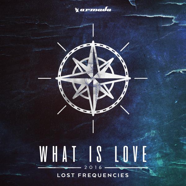What Is Love 2016 (Regi & Lester Williams Remix) - Single.jpg