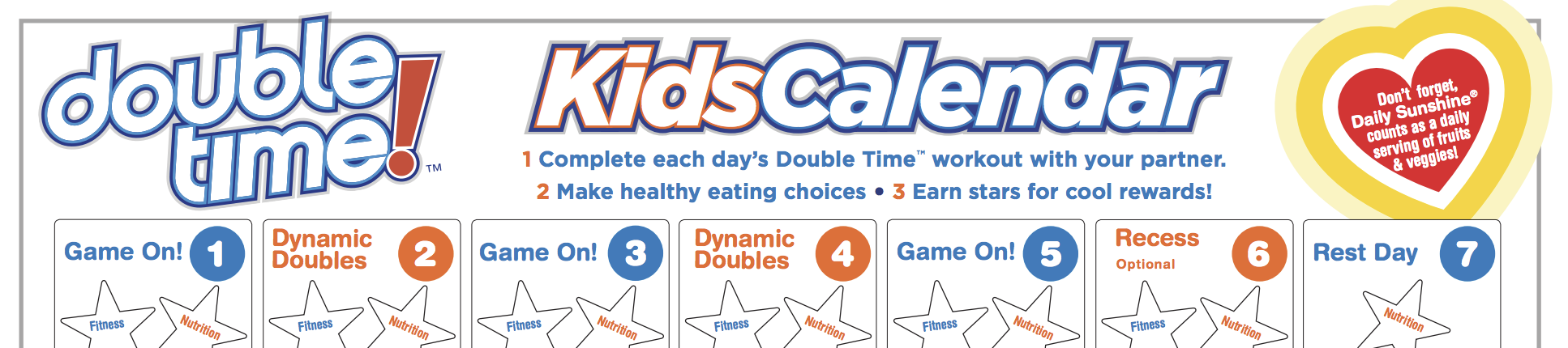 Get Free kids calendar - Lock in your spot by midnight on Halloween and receive an exclusive 30-day kids calendar & reward ideas.