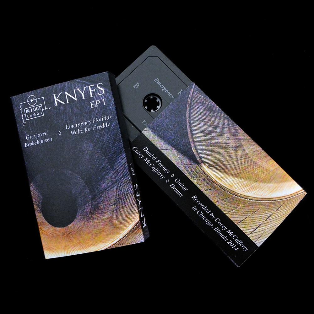 Cassette & Jacket Design