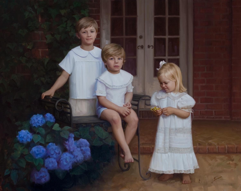 Hewitt Family.jpg