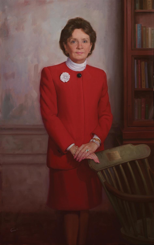 Cornelia Kelley