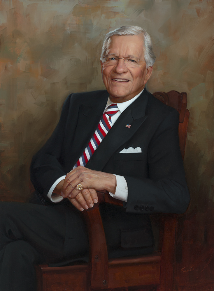 Ronald Sandmeyer Sr.