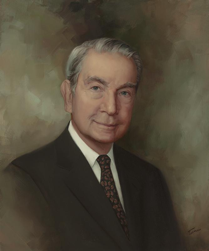 Leo Bearman Jr. Esq.