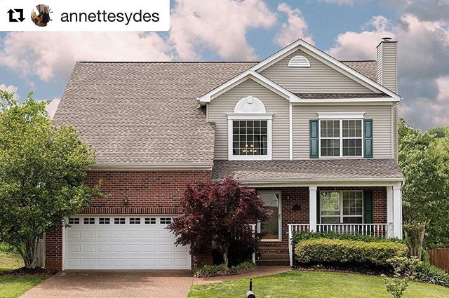 NEW LISTING IN KNOXVILLE! Contact @annettesydes for more info!! #Repost @annettesydes ・・・ NEW LISTING ALERT!!! 1125 Willowood Road, 37922 just hit the market today and it's HOT!! 🔥 It's in a prime location, well maintained and move in ready!! 3BR, 2.5 BA, Bonus Room, Multiple Dining Spaces, Backyard Deck, Fenced Backyard, Neighborhood Pools, AND THE LOCATION IS AMAZING!! Listed at $305,000! It won't last long! Schedule your showing today!! Contact me, @annettesydes for more info: C: 865-441-0891 O: 865-947-9000 @baileycorealestate  #newlisting #listing #openfloorplan #moveinready #realestate #realtor #knoxvillerealestate #knoxvillerealtor #knoxvilletn #knoxville #lovemycareer #blessed #ilovelocalknoxville 📸 @juicebeats1