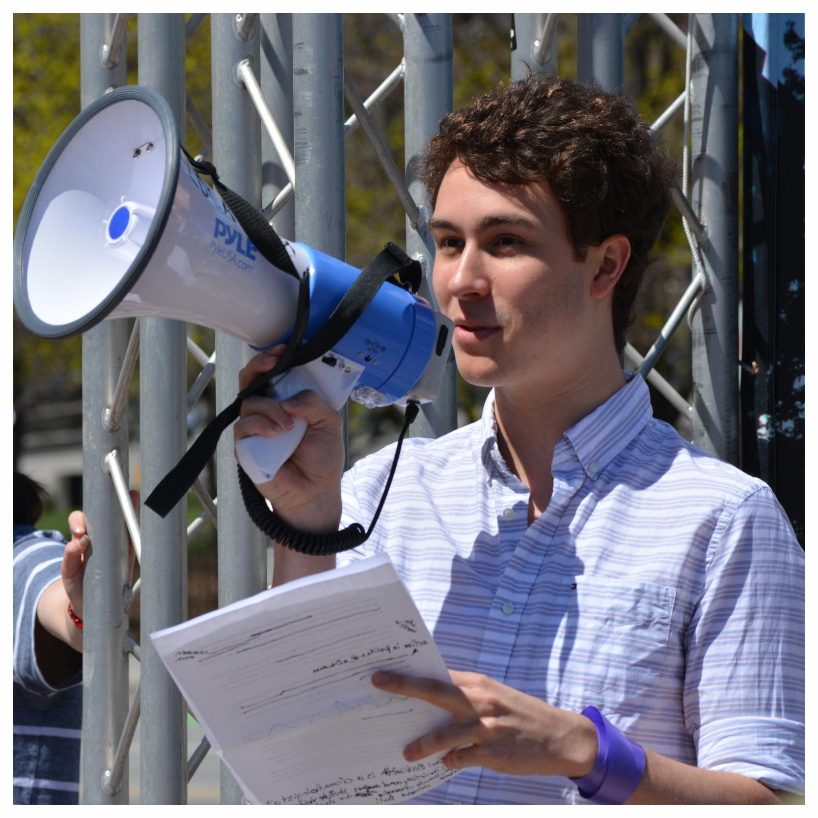 Ontario: Jeremy Leite