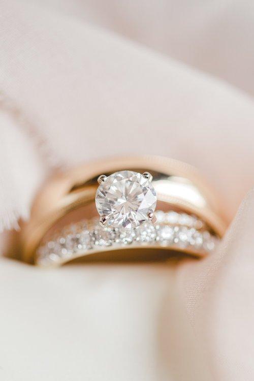 Diamond Ring Cake Pops Engagement Ring Cake Pops Bridal Shower