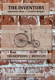 The Inventors Velocipedes Bicycles Cover 2x3.jpg