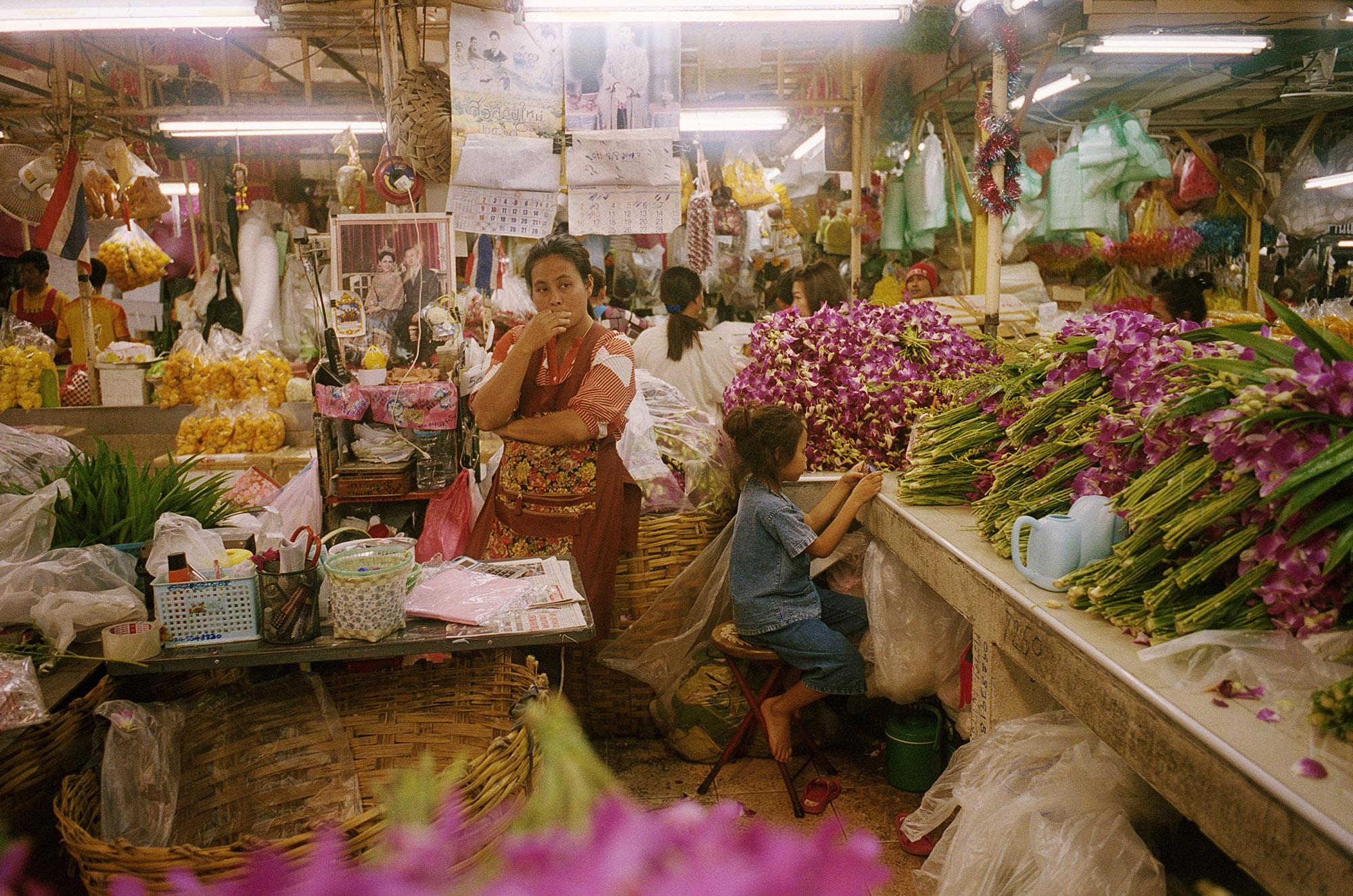 bangkok, thailand, 2018