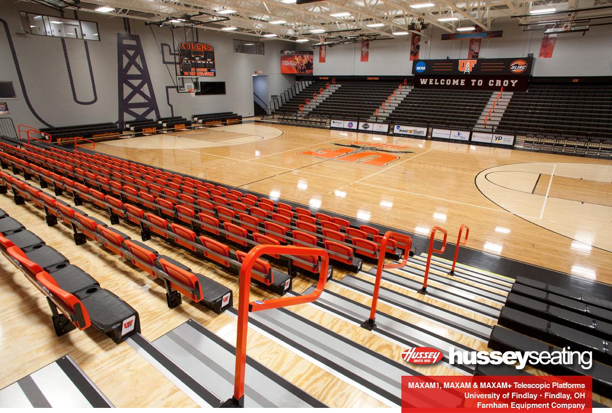 Croy Gymnasium
