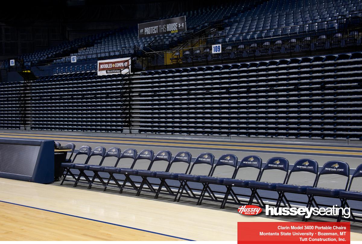 3400 sideline seats Brick Breeden