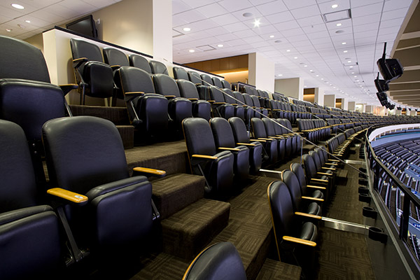 Suite Seating