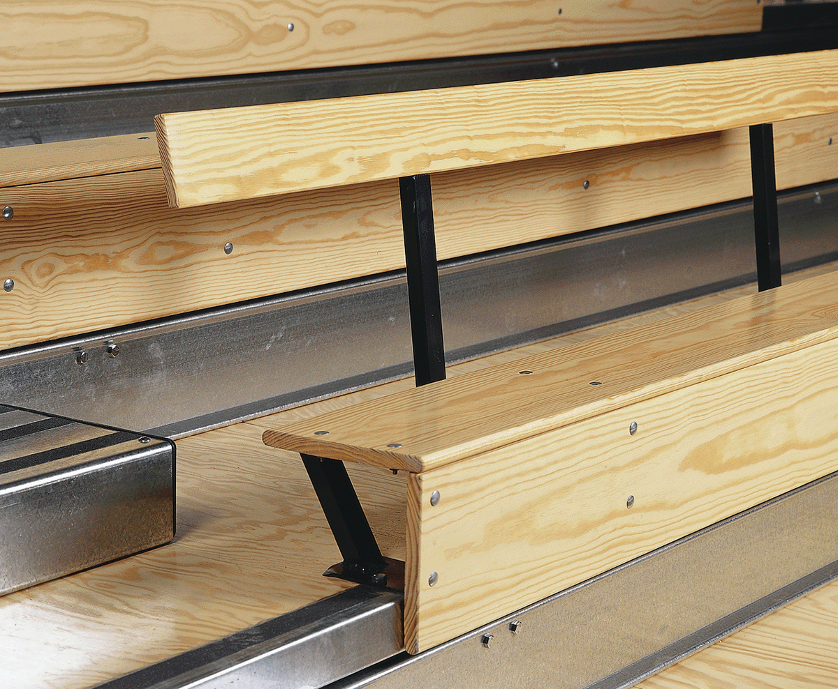 Wood Backrest