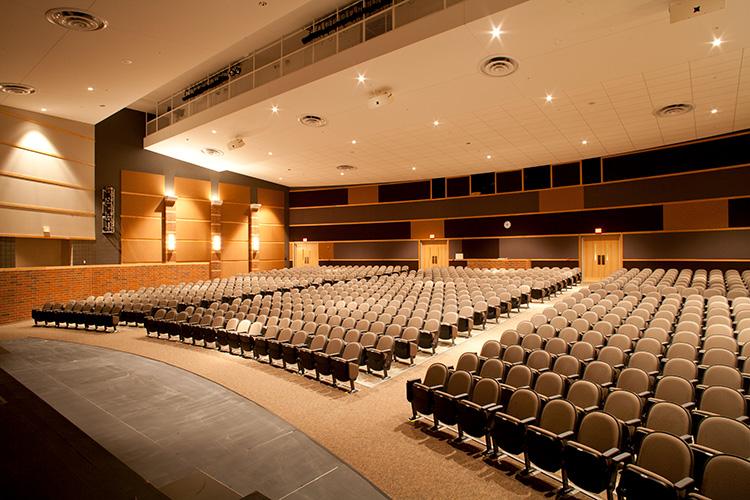 Olentangy High School