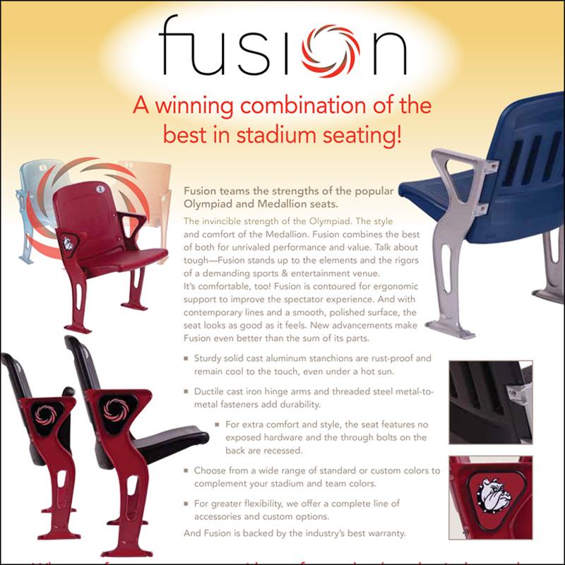 Fusion Sell Sheet