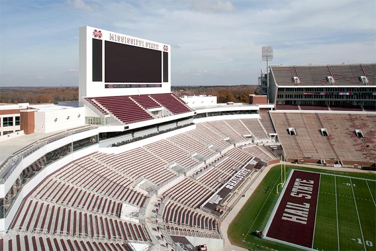 MSU Stadium