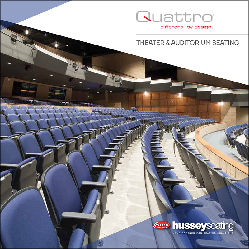 Quattro Product Brochure