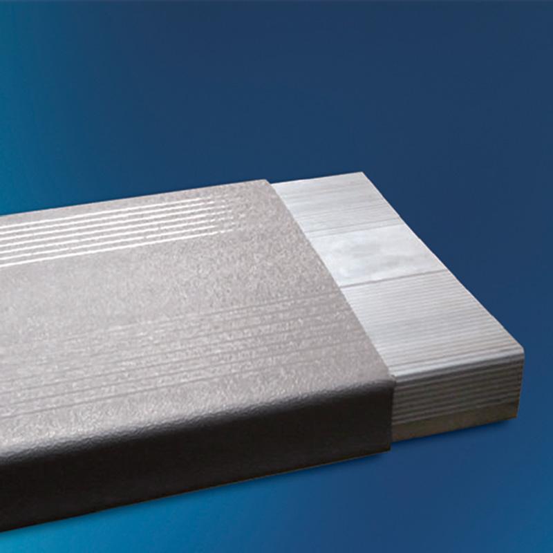 Perma-Cap Over Aluminum