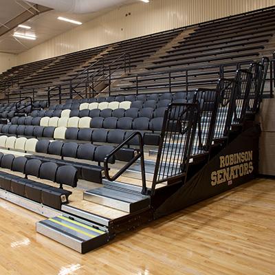 Joe Robinson High School