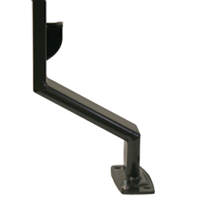Cantilevered End Stanchion