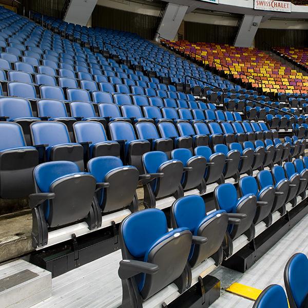 Copps Arena