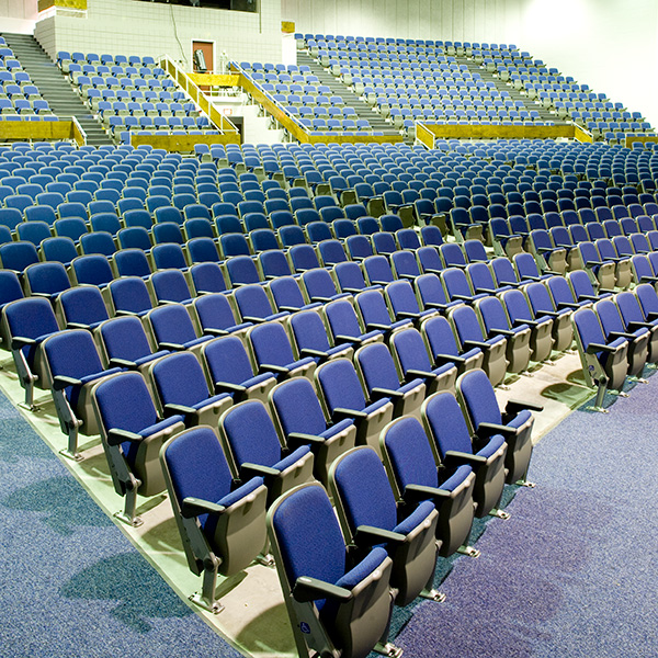 Fixed Seating