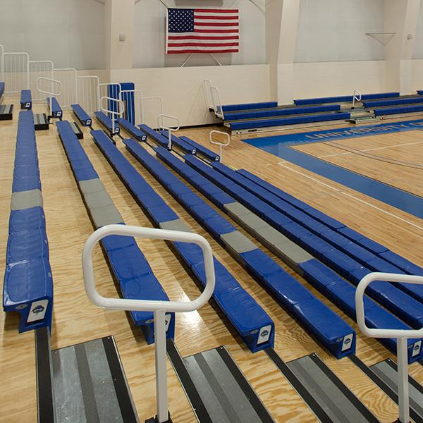 University of New England - Gymnasium