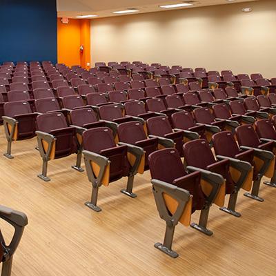 FMU Leham Auditorium