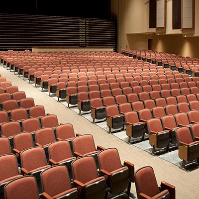 Grand Prairie Center for the Arts