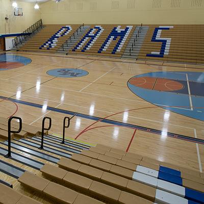 Mt. Rainer High School