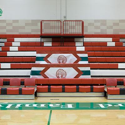 Smith Center High School