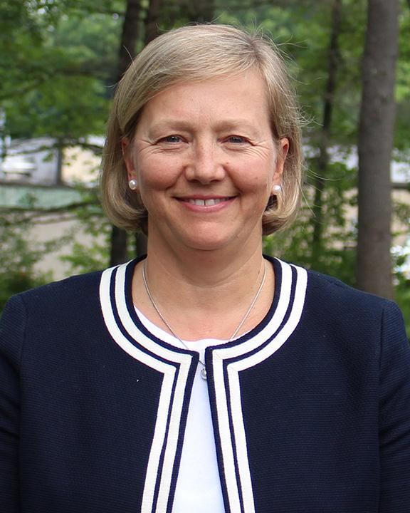Letitia Hussey Beauregard - Board Chair