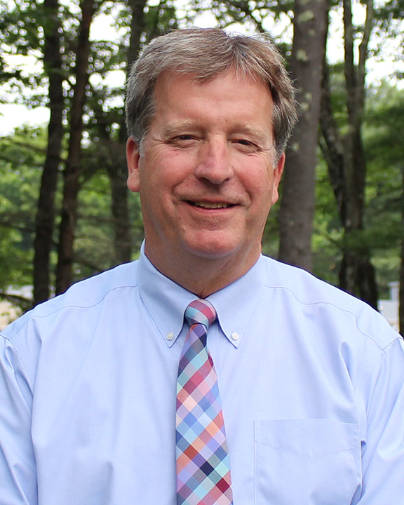 Gary Merrill - President and CEO