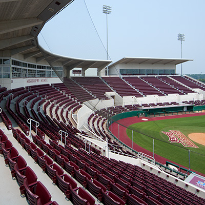 Dudy Noble Stadium
