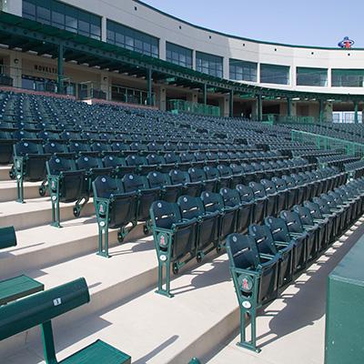 Diablo Stadium