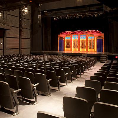 Panasonic Theater
