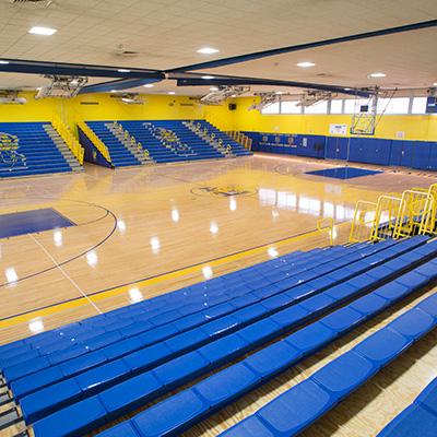 Lawrence High School