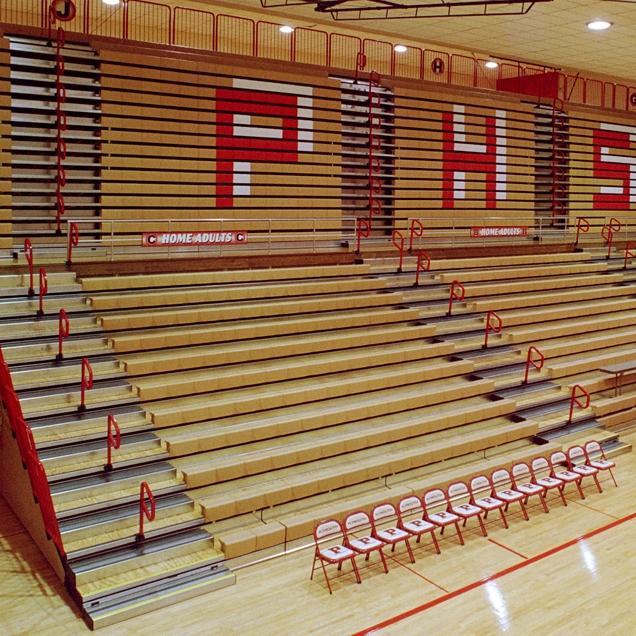 Plymouth High School