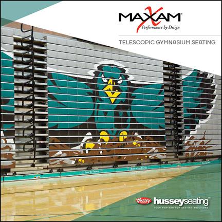 Maxam product brochure