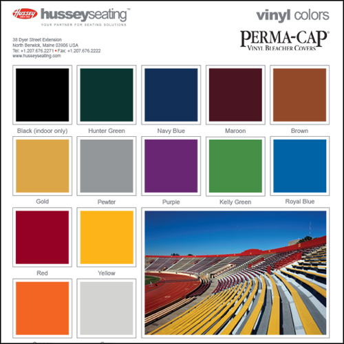 Perma-Cap Color Selector