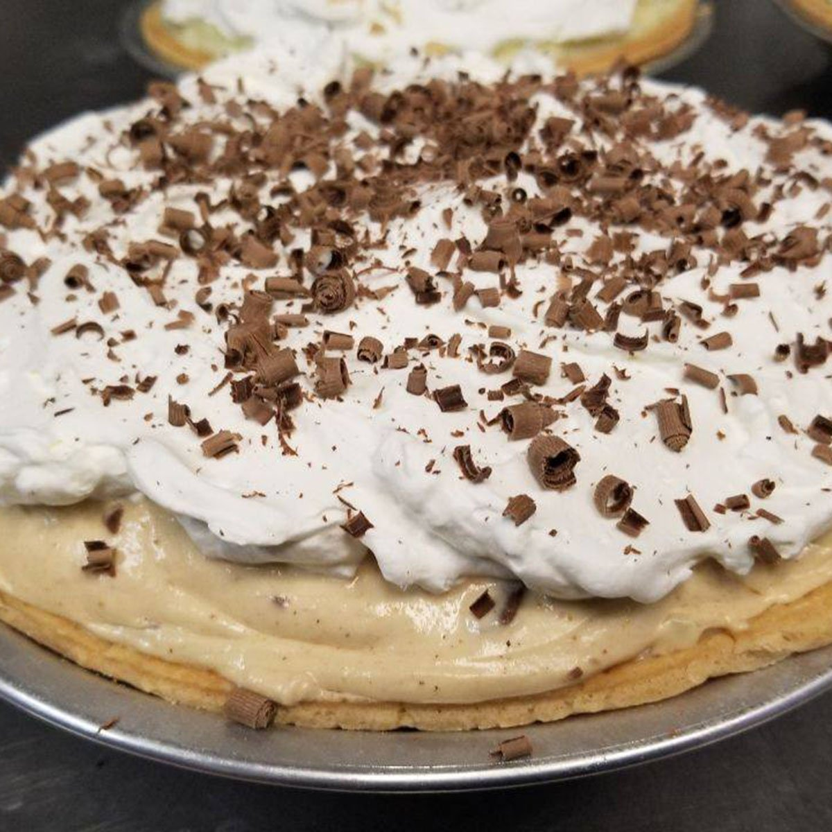 Oregon - Banning's Restaurant & Pie, TigardGrowing up on a farm gave the owners of Banning's Restaurant all of the experience they needed to run a restaurant. They make everything in the restaurant from scratch every day, including the pies. Try the Mudd Pie, with coffee ice cream, chocolate, caramel and whipped cream. Coffee and dessert? How about coffee in dessert!Photo courtesy BANNING'S RESTAURANT & PIE HOUSE (OFFICIAL)/FACEBOOK