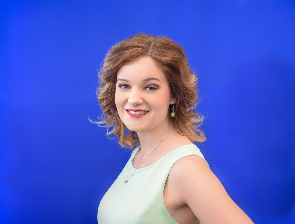 "Karsen Morris - Age:19Centralia CollegeParents: Bill & Sandy MorrisTalent: Vocal ""Never Enough""Platform: Mentoring Tomorrow's LeadersLittle Sister: Addyson SimondsSponsor: River Bend Pet Center & Newaukum Valley Veterinary Services"