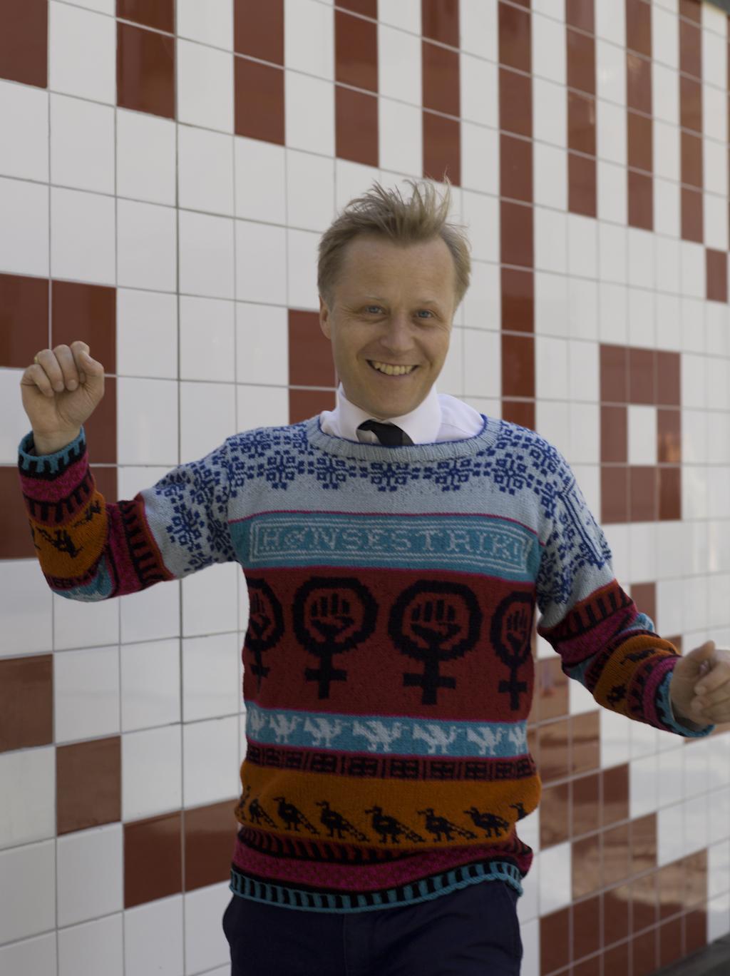 Hønsestrik!, 2012